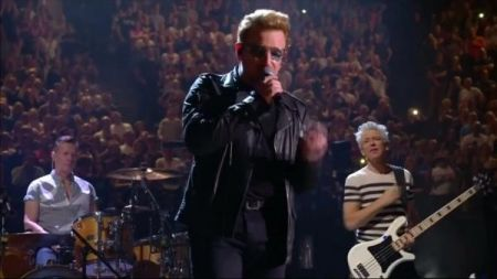 Review: 'U2: iNNOCENCE + eXPERIENCE Live in Paris'