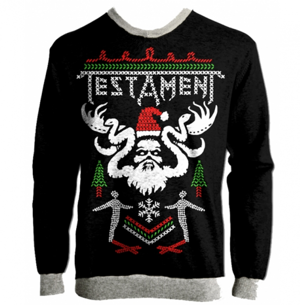 photo 66 - Metal Christmas Sweater