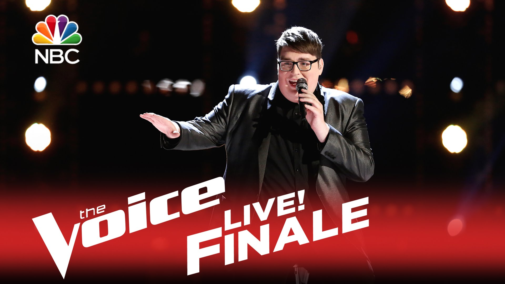 The Voice' winner Jordan Smith holds 4 iTunes Songs Chart Top 10
