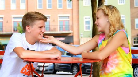 who is mattyb really dating online dating across the world
