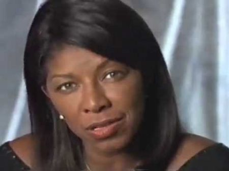 Performer profile:  The 'Unforgettable' Natalie Cole