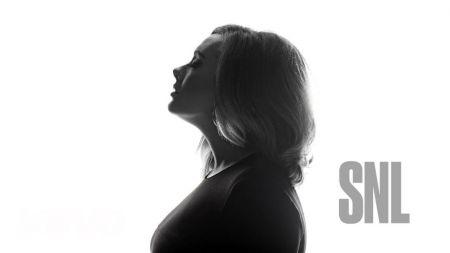 Adele '25' has third million-selling week; moves 1.15 million copies