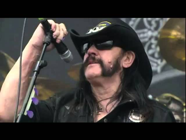stone deaf forever why motörhead mattered axs