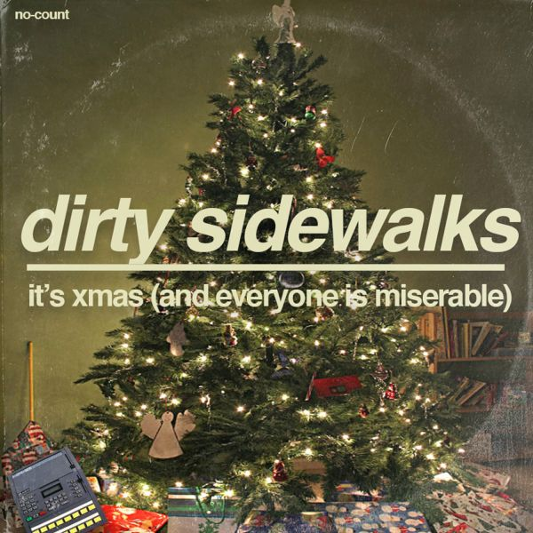 Free music download: Dirty Sidewalks, 'it's xmas (and