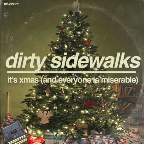 dirty sidewalks has free song for christmas - Dirty Christmas Song