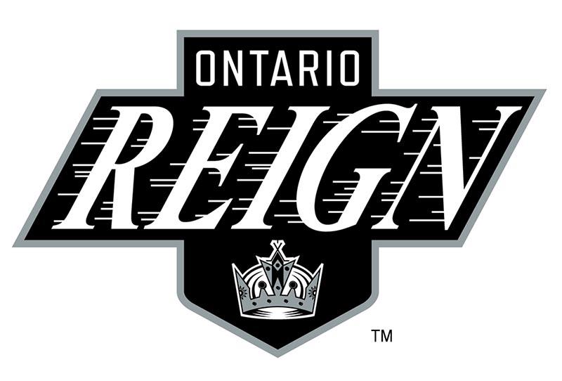 New Reign logo has old school Kings feel