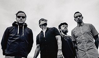 Shinedown tickets at The National, Richmond