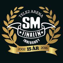 SM-finaler Innebandy