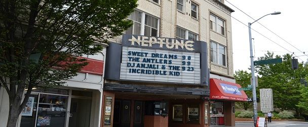 The Neptune Theatre Tickets And Event Calendar Seattle Wa