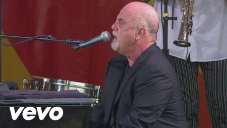 Billy Joel adds string of new 2016 U.S. tour dates