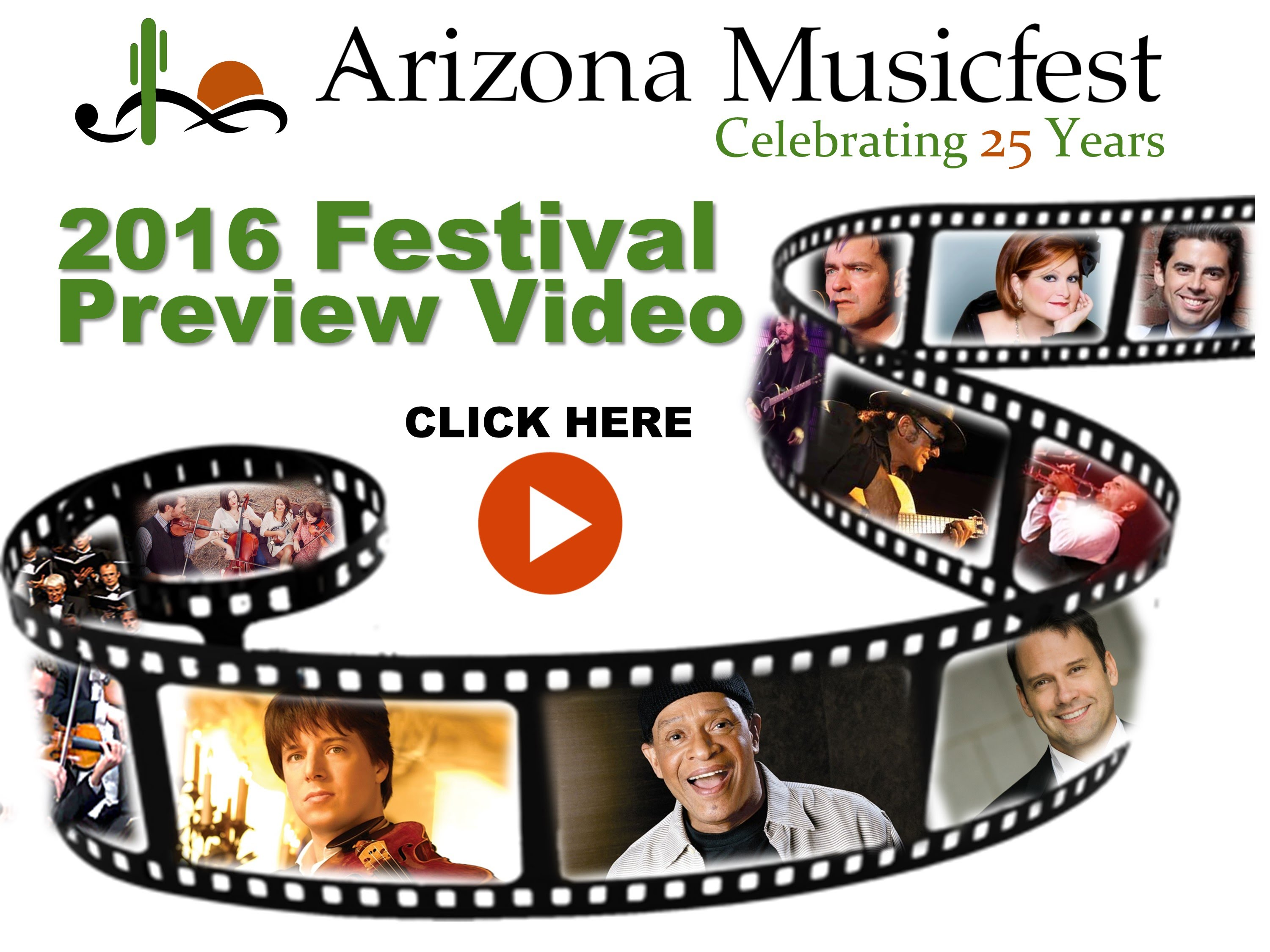 Arizona Musicfest: Six weeks of shows coming to North Scottsdale