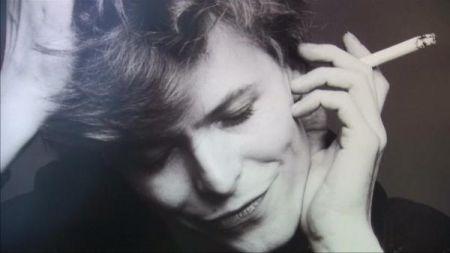 David Bowie 'Blackstar' debuts at No. 1 on Top 200 Albums