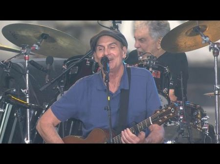 James taylor tour dates in Brisbane