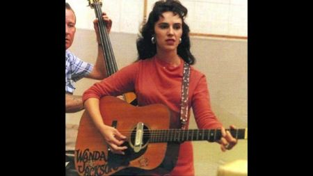 Wanda Jackson to play Pioneertown
