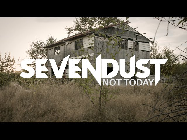 Sevendust announce U.S. tour with Trivium and Like A Storm