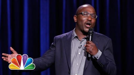 Hannibal Buress teams-up with Spotify for new show