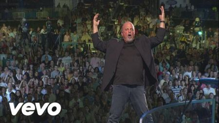 Billy Joel adds more 2016 U.S. tour dates and new MSG show
