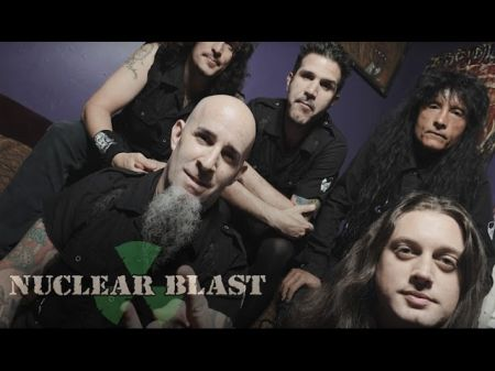 Lamb Of God And Anthrax Playing Bomb Factory In Dallas Axs