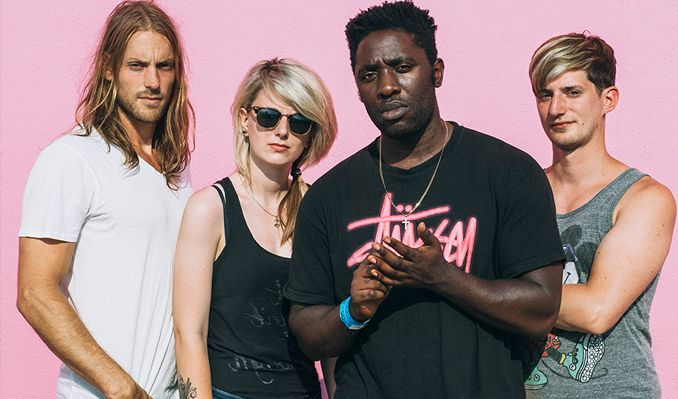 Bloc Party tickets at Franklin Music Hall, Philadelphia