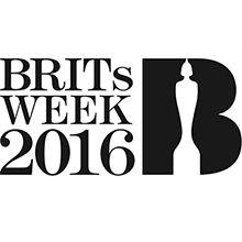 BRITs Week Presents 2016
