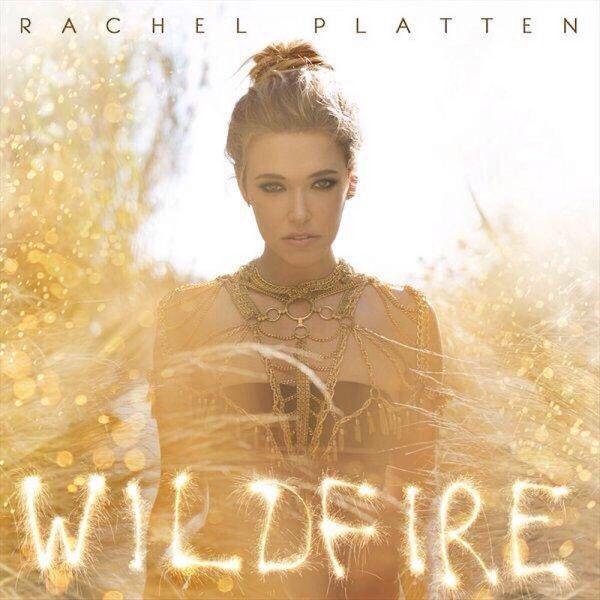 """Rachel Platten: """"Wildfire"""""""
