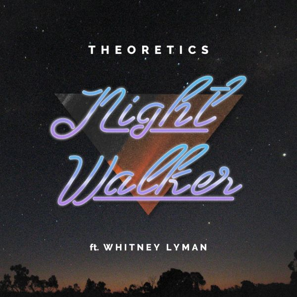 """Seattle's five-piece livetronica band reunites with dream pop singer Whitney Lyman for another futuristic single, """"Nightwalker."""""""