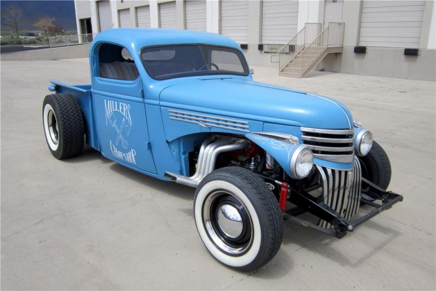 BarrettJackson Auto Auction Cars Are King At WestWorld Of - Westworld scottsdale car show
