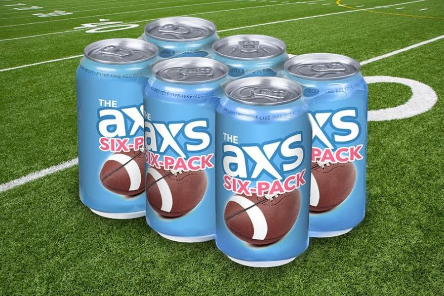 The AXS Six-pack: Guys are getting hurt in the strangest ways...