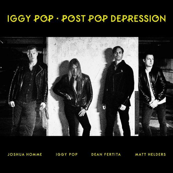 Iggy Pop | Post Pop Depression