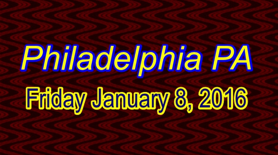 What To Do In Philadelphia On Jan 8 Axs