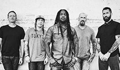 Sevendust tickets at Rams Head Live!, Baltimore