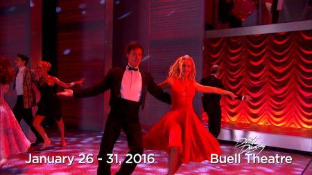 Three big musicals to kick off 2016