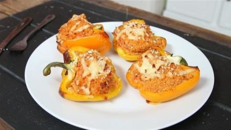 Experience Charlotte Mediterranean cuisine
