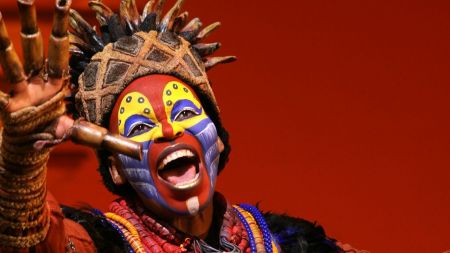 'The Lion King' is a smash sellout hit in Tampa