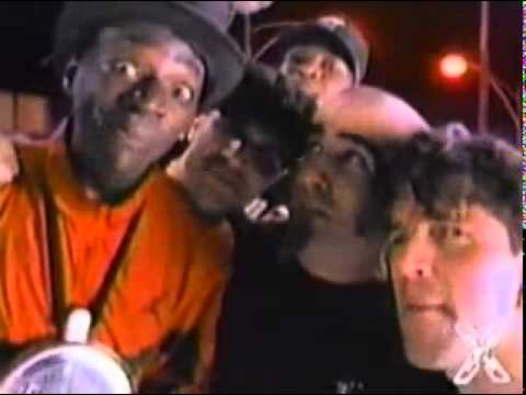 Anthrax remembers collaboration with Public Enemy heading into Dallas concert