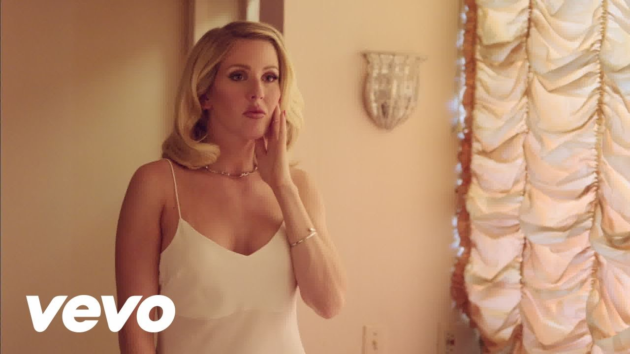 Ellie Goulding earns second No. 1 on Adult Pop Songs with 'On My Mind'