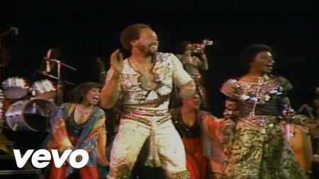 The 10 best Earth, Wind & Fire songs - AXS