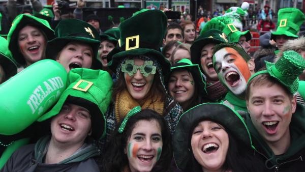 9b1d8cae4eac 10 Irish songs for a crazy St. Patrick s Day - AXS