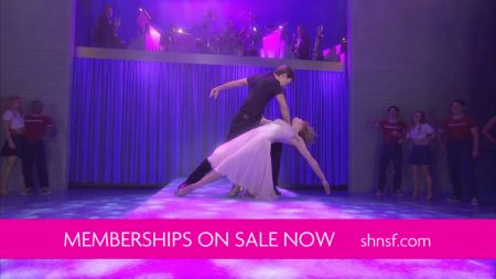 'Dirty Dancing' ready to dazzle San Francisco