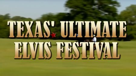 Largest Elvis Presley festival in Texas history announces contestants appearing