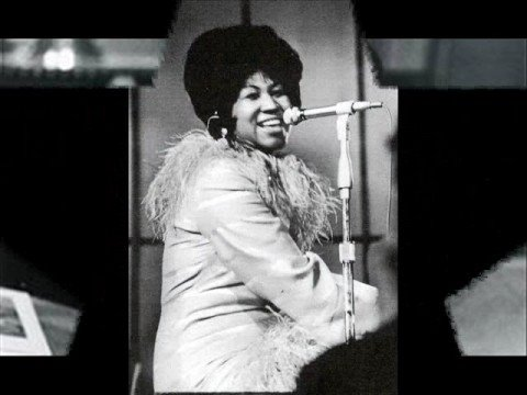 The top 10 best Aretha Franklin songs