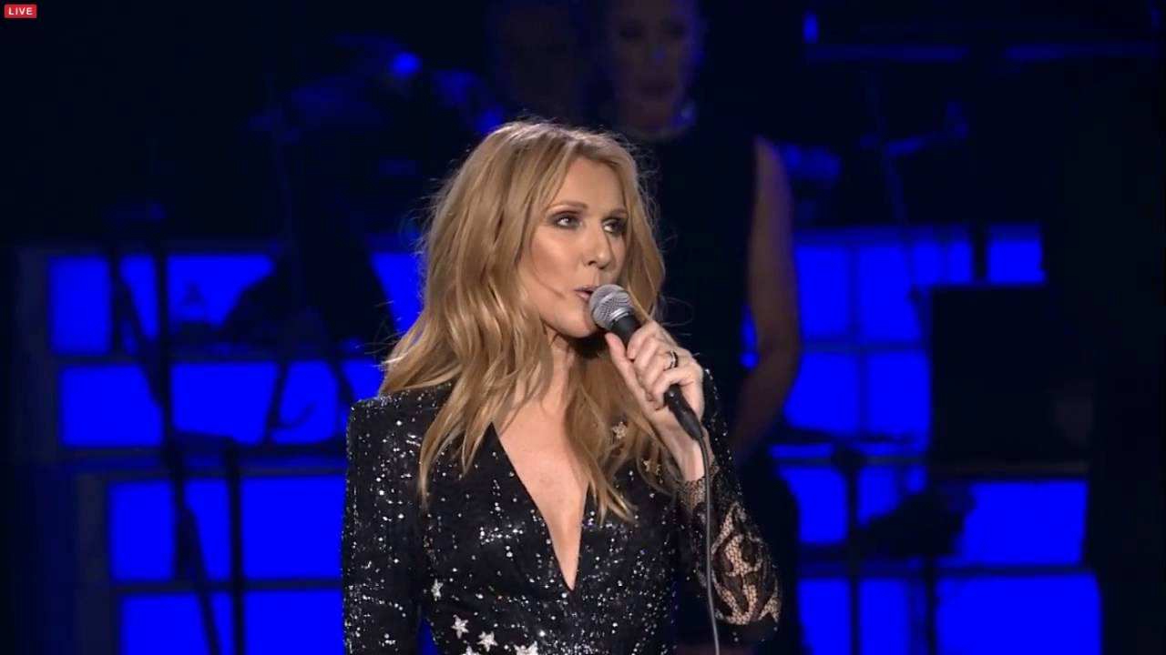 Celine Dion unveils new 2016 Las Vegas shows at The Colosseum at Caesars Palace