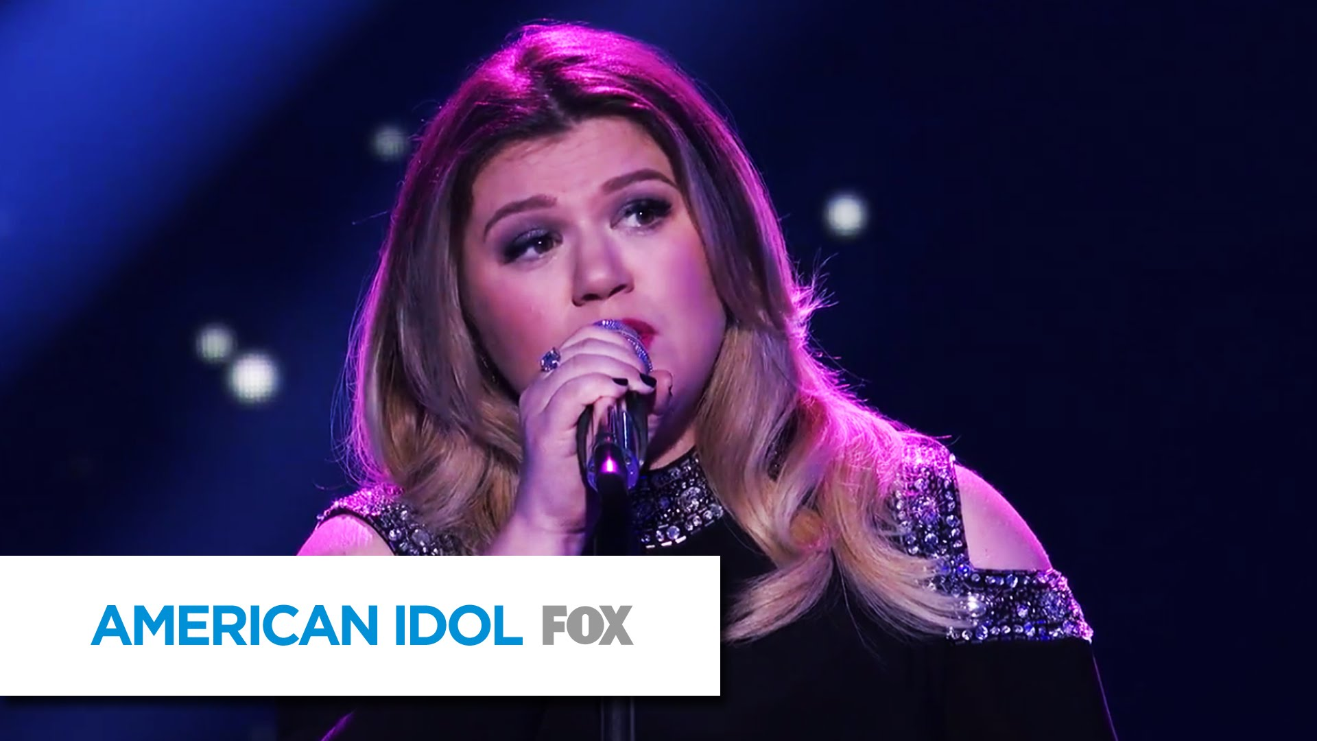 Kelly Clarksons Final American Idol Performance Will Break Your Heart Into a Million Tiny Pieces