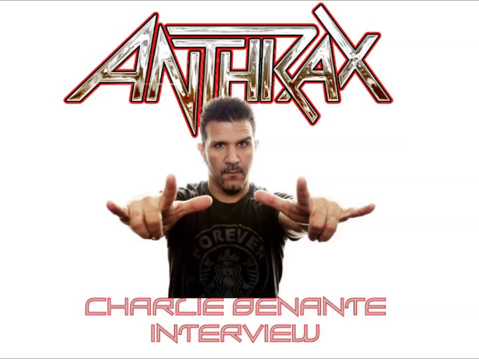 Charlie Benante talks 35 years of Anthrax, politics, and 'For All Kings'