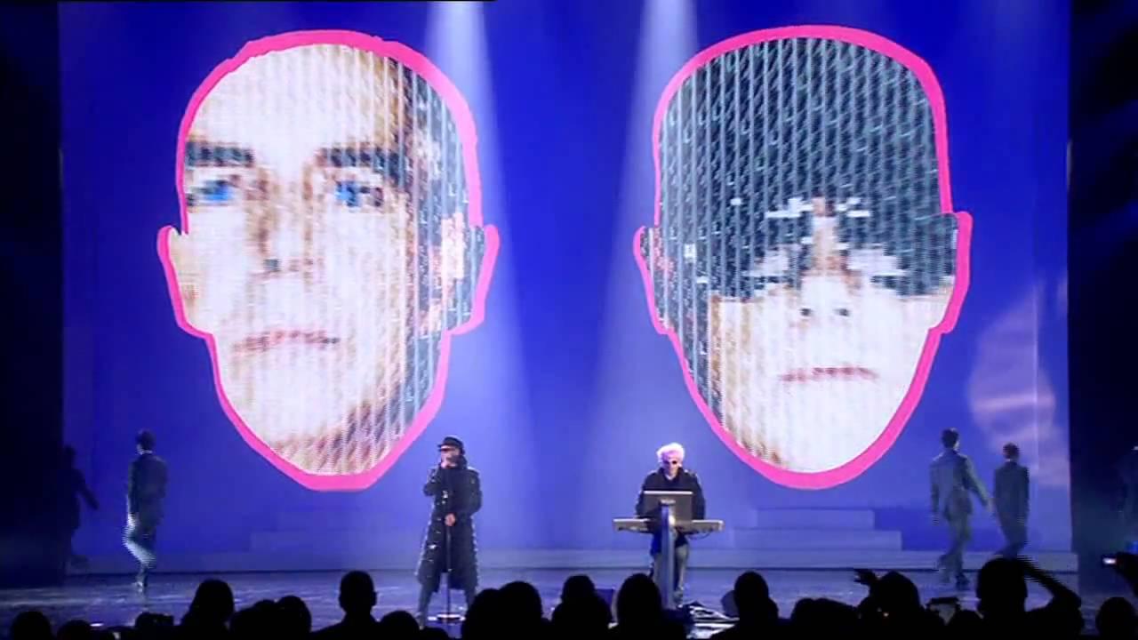 The top 10 best Pet Shop Boys songs