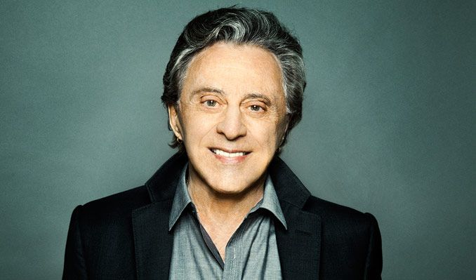 Frankie Valli tickets at King Center For The Performing Arts in Melbourne