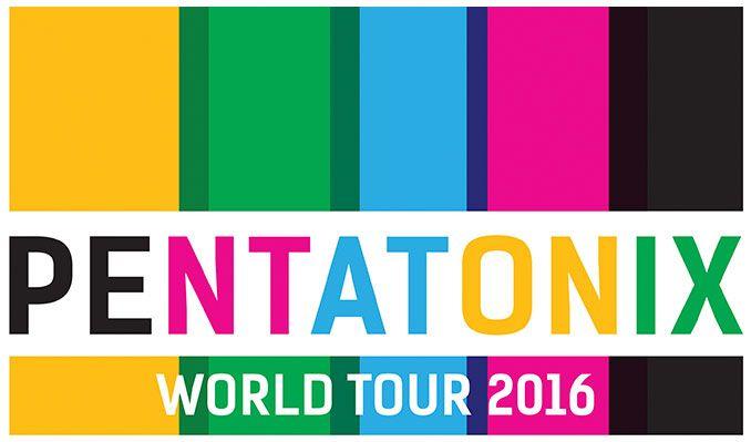 Pentatonix tickets at The Anthem, Washington tickets at The Anthem, Washington