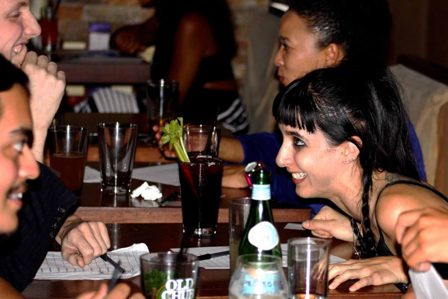 Speed dating places in pretoria