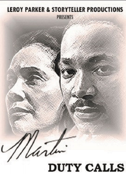 An initmate look at the inner circle and struggles of Dr. Martin Luther King, Jr.