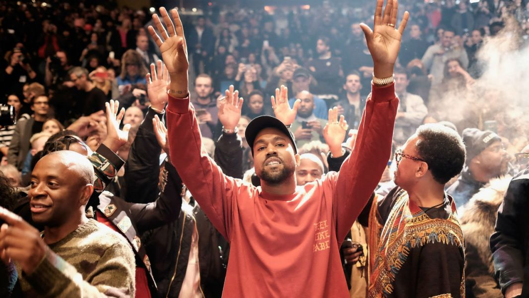 922cf632dfee Kanye West plans to release ANOTHER album this summer